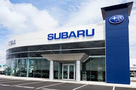 Subaru Used Retention Update: Values Remain Strong