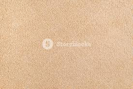 New Carpet Texture Bright Beige Flooring As Seamless Background