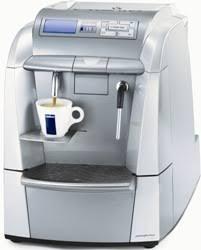 Saeco Lavazza LB2210 Capsule Machine