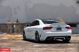 The Most Amazing Audi RS5 You ve Ever Seen [Video] autoevolution