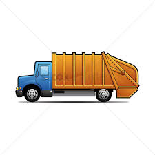 100 Rubbish Truck Free Garbage Truck Vector Image 1289635 StockUnlimited