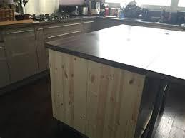 cuisine pascher ilot central cuisine pas cher 11 cuisine non int233gr233e