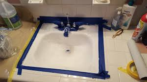 Homax Tub And Tile Epoxy Paint by Vs House November 2015