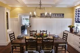 Diy Board And Batten Tutorial On Dining Room