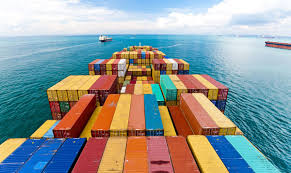 Container Shipping Market Overview And Business Outlook 2017 To