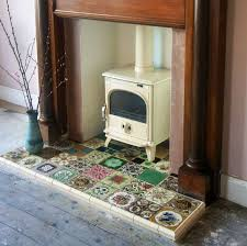 tiles for fireplace hearth photo albums fabulous homes interior