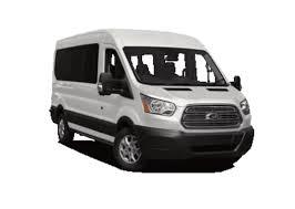 Kansas City Van Rental