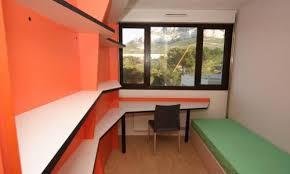 chambre universitaire pau hébergement courte durée résidence de luminy marseille bed crous