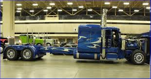 Texas Chrome Shop Mafia | Chrome Shop Mafia's Long, Low, Blue And ...