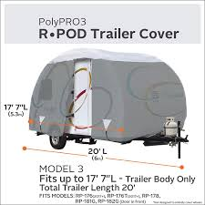 100 Vintage Travel Trailers For Sale Oregon Amazoncom Classic Accessories OverDrive PolyPro 3 Deluxe Teardrop