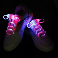 50 shoes led light up glow in the shoe laces from
