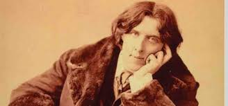 Oscar Wilde On Show