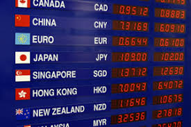 compare bureau de change exchange rates exchange brokers