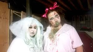 Halloween Town Actors by Halloween Haunts Open For Frightful Entertainment Peninsula