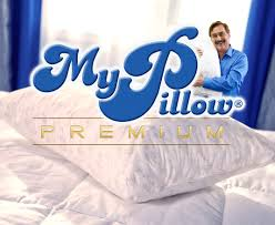 MyPillow 4 Pack Special Radio Listener Special