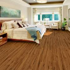 Ideas Cozy Allure Vinyl Plank Flooring For Elegant Bedroom Design