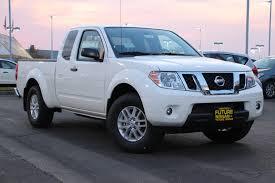 100 Nissan Pickup Trucks For Sale New 2019 Frontier SV Extended Cab In Roseville N47567