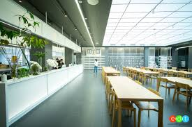 100 Creative Space Design TCDC