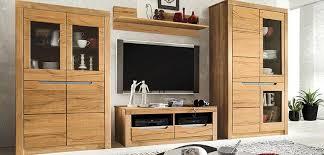 wohnzimmer aus massivholz