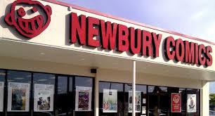 Christmas Tree Shop Locations Salem Nh by Store Locations Newbury Comics