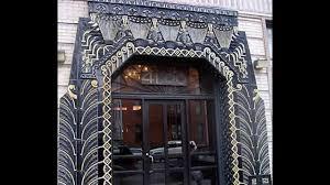 100 Art Deco Architecture Deco Architecture Characteristics