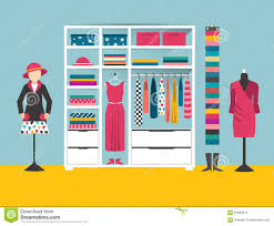 Shop Clipart Clothing Store 2