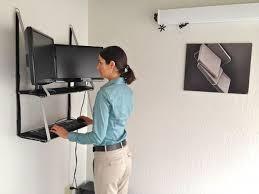 Multiple Monitor Standing Desk by 27 Best Ninja Standing Desk Images On Pinterest Standing Desks