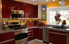 Fresh Idea To Design Your Horse Kitchen Decor Set Sets