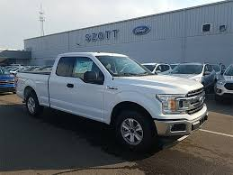 100 Lease A Ford Truck New 2018 F150 For Sale In Holly MI Stock JKF52393
