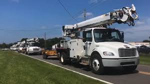 Hurricane Irma Cuts Power To More Than 2 Million In South Florida ... Commercial Trucks Of Floridacommercial Florida Tnt Truck And Equipment Repair Llc Trailer 1503588654revambulance_1jpg Impex Blog Kenworth South Home Er Dump Vacuum And More For Sale Tsi Sales Another Mobile Barrier Rolling Out In Floridalooking Allways Discount Auto Transport Hassle Free Shipping