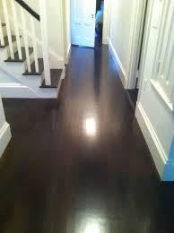 Bona Water Based Floor Sealer by General Finishes Espresso Stain Www Gandswoodfloors Com Wood