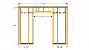 saltbox shed plans myoutdoorplans free woodworking plans and