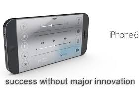 iPhone 6 perfect design and display size PhonesReviews UK