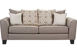 Pottery Barn Charleston Sofa Craigslist by Shop For A Cindy Crawford Home Sidney Road Gray Sofa At Rooms To