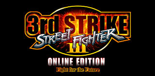 Earthbound Halloween Hack by E3 2011 Street Fighter Iii 3rd Strike Online Preview Original