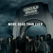Halloween Horror Nights Frequent Fear Pass by Horror Nights Universal Studios Hollywood