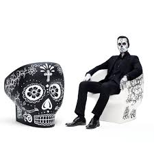 Gufram Jolly Roger Calavera Armchair | Jane Richards Interiors Skull Chair Pattern Plans Lyadirondack Chair Skull Armchair By Harold Sangouard The Ruby Harow Studio Chair Free Shipping Worldwide List Manufacturers Of Harow Buy Get Discount On Download Wallpaper 3840x2160 Nikki Sixx Image Haircut Between Mirrors Betweenmirrors S Instagram Medias Instarix To Satisfy Your Inner Villain Bored Panda Grgory Besson Wwwgreghomefr Executes A Brilliant Design For Gothic Themed
