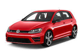 2016 Volkswagen Golf Reviews and Rating