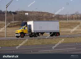 Short Trailer Truck On Highway Stock Photo & Image (Royalty-Free ... Four Killed As Truck Hits Bus On Lagosibadan Expressway Premium Pepsi Crashes Into Fort Bend County Creek Abc13com Update One Dead After Tractor Trailer House In Carroll Truck Crash Chicago Best 2018 Woman Dies Crash Between Car I95 Cumberland Part Of Nb I69 Eaton Co Reopens 1 Critical Cdition Hwy 401 Near Dufferin The Poultry Reported Rockingham Cleveland His Got Stuck Then He Saw A Train Coming Sun Herald Louisa Man Gop Crozet