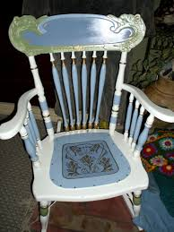 Handpainted, Refurbished Antique Rocker With Dragons And Leather ... Sale Vintage Folk Art Rocking Chair Pa Dutch Handpainted Black Dollhouse Doll Fniture Painted Blue White Chalk Paint Decor Ideas Design Newest Hand Painted Peacock Rocking Chair Nursery Fniture Queen B Studios Wikipedia Danish Mid Century Solid Wood Vintage Rocking Chair Secohand Pursuit Antique Rocker As Seasonal Quilt From Whimsikatz Upcycled Hand Cacti Motif Retro School Herconsa Childrens Hand Painted Shrek