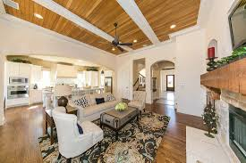 Grand Homes in Northglen Plano TX