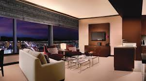 Bedroom Vdara Two Bedroom Penthouse Suite Bedroom Penthouse Two