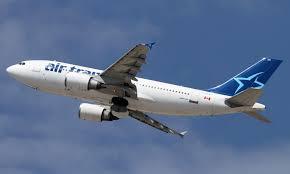 air transat nantes montreal air transat presents its new transatlantic flight program