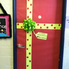 Classroom Door Christmas Decorations Pinterest by 23 Best Winter Images On Pinterest Christmas Door Door