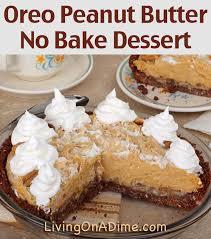 easy no bake dessert recipes 20 easy no bake cookies desserts and snacks recipes
