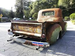 1951 Chevrolet Truck 3100 Standard Cab Pickup Bagged - Classic ... 1951 Chevrolet Pickup Youtube Chevy Truck Tour And Ride No Reserve Rat Rod Patina 3100 Hot C10 F100 File1947 1948 1949 1950 1952 1953 Woodie Woody Atomic Silver Is Packed With Style Network Chevrolet Truck The Hamb Tci Eeering 471954 Suspension 4link Leaf For Sale Classiccarscom Cc1130323 Vroom Pinterest Car Chevygmc Brothers Classic Parts 12 Ton Schwanke Engines Llc