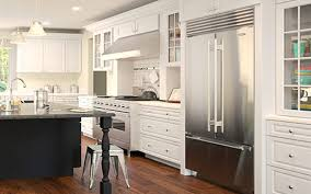 Tsg Cabinetry Signature Pearl by Forvermark Tsg Kitchen Cabinets