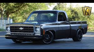 1979 Chevrolet C10 Gateway Classic Cars Orlando #625 - YouTube