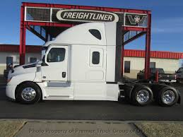 2019 New Freightliner New Cascadia New Cascadia At Premier Truck ... New Truck Inventory Spied Freightliner Cascadia Gets Supertrucklike Improvements The New Trucks Daimler Shows Off Two Electric For The Us See Selfdriving Inspiration From Freightliner Scadia For Sale Old Dominion Drives Its 15000th Assembly Unveils Supertruck 12mpg Semi Is More Than Twice As Fuel 2019 Light Weight Day Cab At Premier 122sd Group Serving Usa Pt126