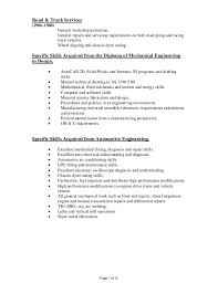 Motorcycle Repair Sample Resume Colbro Co Rh Manufacturing Technician Field